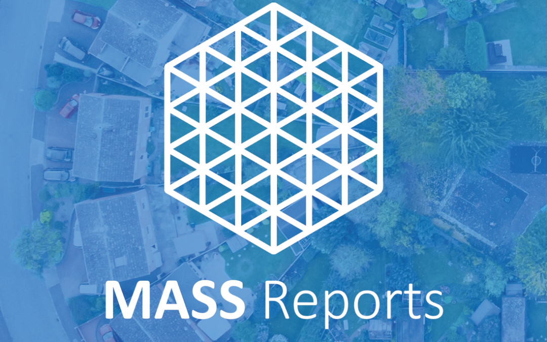 MASS Reports could be saving you £££…